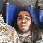 Libyan fighter for ISIS