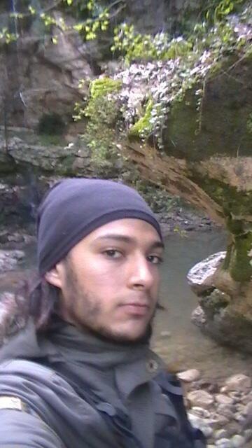 Abu al-Waleed al-Tunisi, Tunisian fighter for ISIS