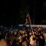 ISIS holds dawah meeting in Manbij, Syria