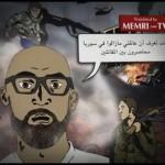 Jabhat al-Nusra comic book