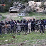 After securing Idlib, Jaish al-Fatah will likely turn toward Latakia and Homs