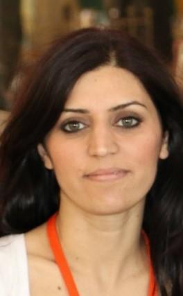Laila Khoudeida