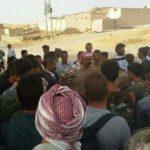 Yazidi Sinjar PKK Bara Qasim Shevan