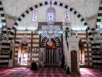 Murad Basha Mosque