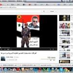 Nawar Adil Reyhan Syrian rebel