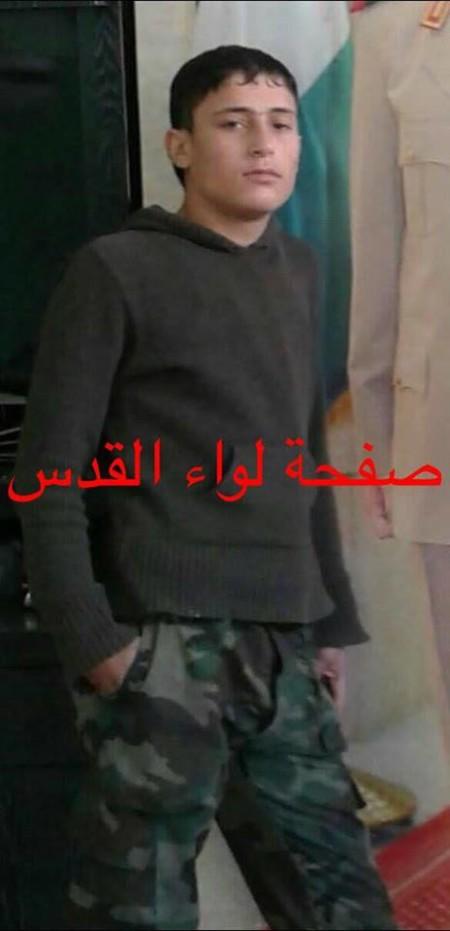 OmarQarmazi