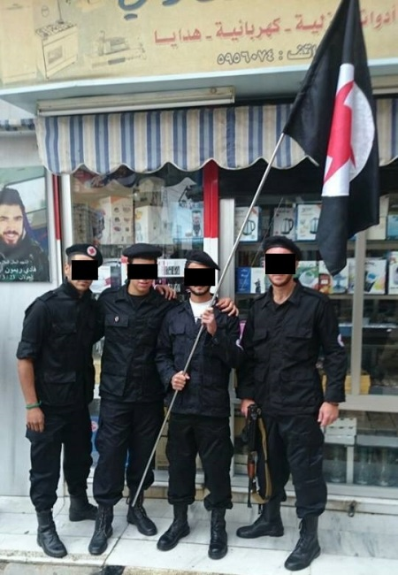 SSNP youth