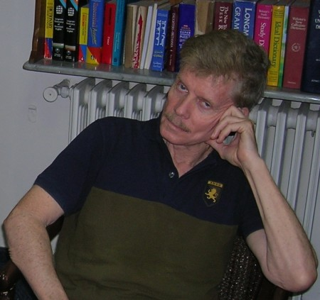 Steve Boeshaar