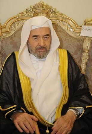 Subhi al-Samerai al-Badri