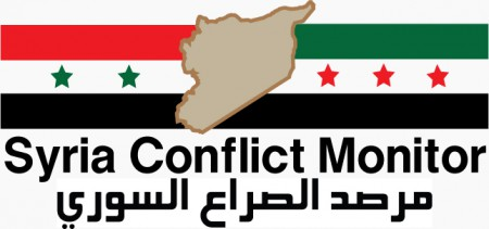 Syria Conflict Monitor