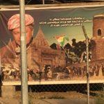 Kurdish nationalism Bradley Brincka Chamishko camp 2017 Ezidi Yezidi Yazidi