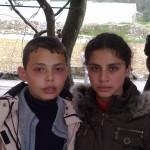 Yasir_children