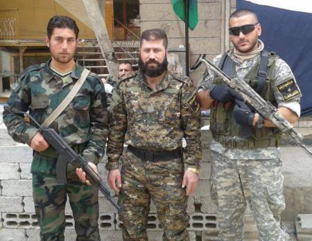 Abul-Fadl al-Abbas Brigade