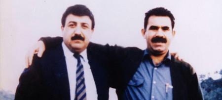 Ali Kayali and the PKK's Abdullah Öcalan